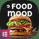 قالب وردپرس رستوران Foodmood