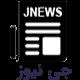 قالب jNews | قالب مجله ای وخبری جی نیوز